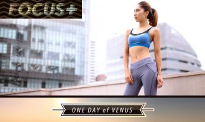 vol.1 「ONE DAY of VENUS feat.AMI」